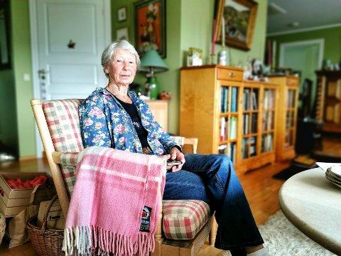 Ragnhild Oulie (80) reagerer på at prisen for branntilsynet ble som den ble etter en jobb som tok så kort tid.