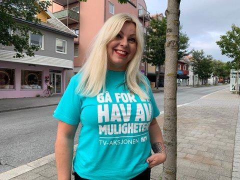 Hanne Myrvang i TV-aksjonen sier at de må finne nye veier å gå.