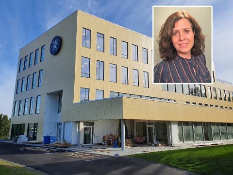 Statsforvalteren i Nordland søker ny kommunikasjonsrådgiver.