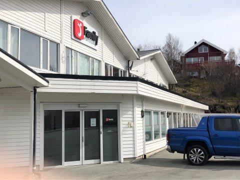Family Sports Club sa opp avtalen sin på Tverlandet og forlot på dagen. Nå er de saksøkt av sin tidligere huseier.