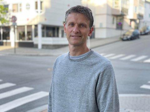 Bodøværingen Håkon Bjarne Teigland (45) har bosatt seg i Aalesund med kone og barn, nå ekspanderer Teigland og resten av Already Ordered til Portugal.