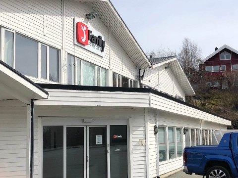 Family Sports Club har lenge vært i konflikt med sin tidligere huseier på Tverlandet.
