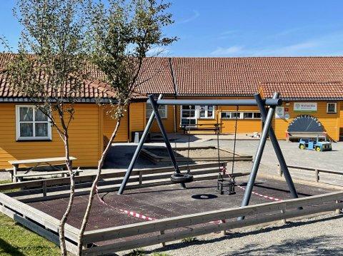 Nå stenges barnehagen etter smitte.