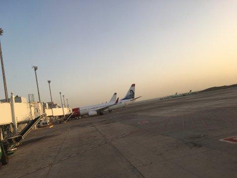 TUI vil opprettholde flyplassen i Las Palmas som destinasjon fra Bodø.