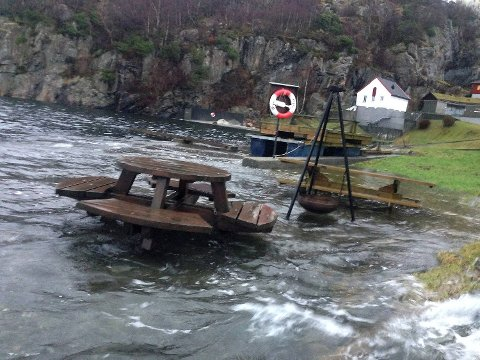 Illustrajonsfoto: Olav Sundvor