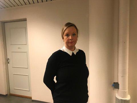 Advokat Rikke Arnesen