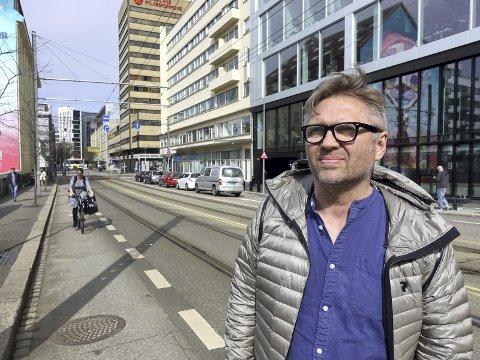 Olav Berg mener flere ulykker kunne vært unngått dersom russen ikke ble jaget fra skanse til skanse.