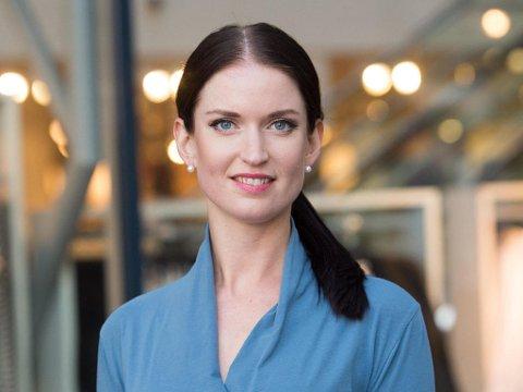 Anne Motzfeldt er forbrukerøkonom i Danske Bank
