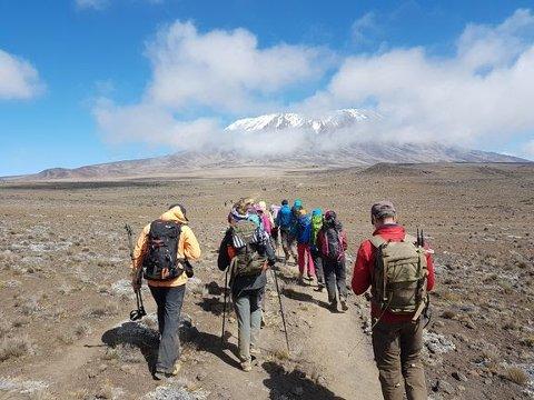"""Fjordkraft forteller at «Klimanjaro» er et ordspill på verdens høyeste frittstående fjell, Kilimanjaro. Selskapet utdyper slik: """"Kilimanjaro kan være vanskelig å bestige, men med de rette forberedelsene lykkes de fleste som prøver å nå toppen."""""""