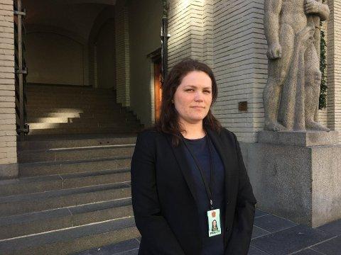 Politifullmektig Ingrid Wåge Postvoll sier til BYganytt at mannen som først tilsto nå er sjekket ut av saken.