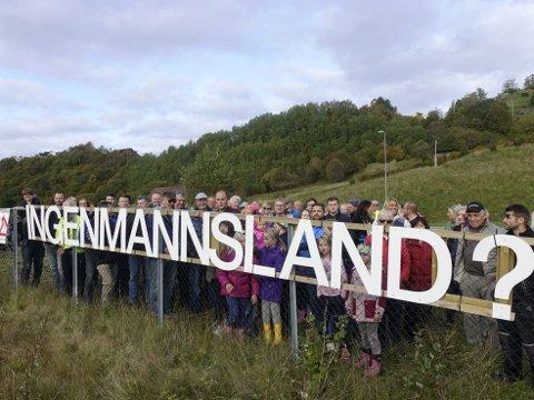 – Åsane nord er gjort til en øy. Vi som bor her, må betale bompenger for alt vi og barna skal delta på, skriver innleggforfatteren.