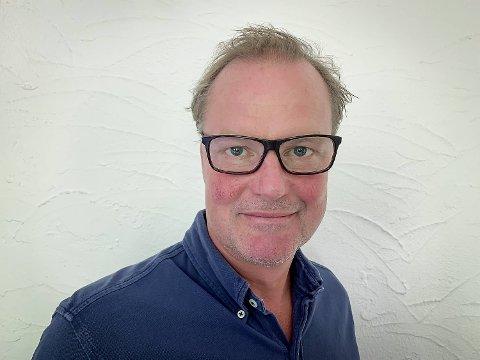 Øyvind Thomassen blir i oktober ny administrerende direktør i Sbanken. Denne rollen har han hatt før, nærmere bestemt fra 1999 til 2010. Da ledet han Skandiabanken, som nå er Sbanken.