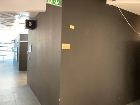 AFKs utstilling «We are millions» er fjernet fra Medielandsbyen.