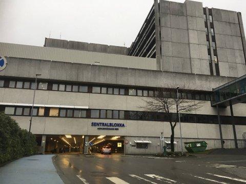 Helse Bergen bekrefter at de har meldt inn en hendelse til Direktoratet for strålevern og atomsikkerhet.