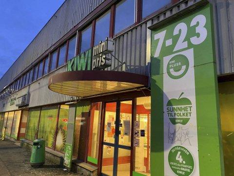 Kiwi i Bjørnsons gate stenger dørene 1. januar.