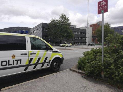 – De ansatte hevder de er blitt utsatt for alvorlige voldsepisoder og trusler over flere år, skrev BA tidligere.