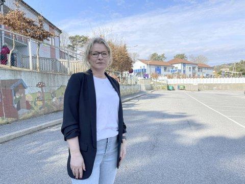 På under en uke ble 107 barn og 30 ansatte i Espira Ulsetskogen barnehage satt i karantene.