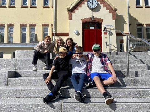 Copyright Bergensavisen, Norway