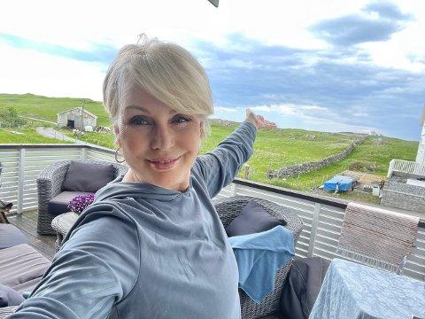 Fotografering: Marianne Sunde Hestetun har fått mange følgere i sosiale medier etter at hun fikk utspring for sin hobby.