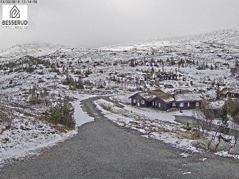 På denne siden kan du se en rekke forskjellige webkamera som er plassert ut på både veier og fjell.