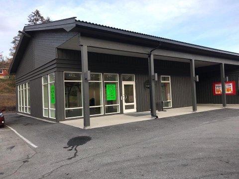 ÅPNER NY BUTIKK: Noresund outlet åpner ny butikk i Prestfoss.