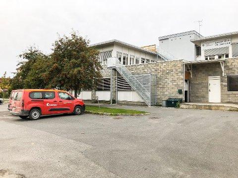 FLYTTER: Posten forlater Vikersund – og Hokksund – og samler troppene i nye lokaler i Åmot fra 7. oktober.