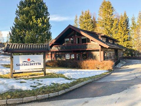 DYREST: Hovdeveien 9 i Vikersund ble Modums dyreste eiendom i februar 2021.
