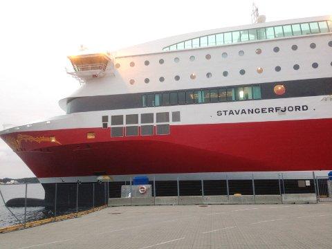 MS Stavangerfjord