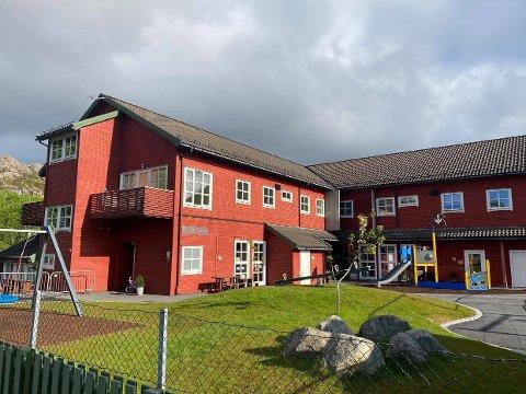 BLIR KOMMUNAL: Jernhagen barnehage på Eigerøy er inne i sine siste uker som privat. Fra 1. januar står Eigersund kommune som eier.