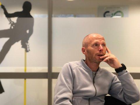 – Det er en del ting vi ikke skal drive med framover. Et resultat av det er at vi har behov for færre folk, sier kommunikasjonssjef Anders Sten Nessem i Bergans.