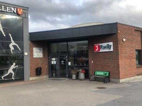 NYTT NAVN: For tredje gang bytter treningssenteret i Mjøndalen navn. Nå på grunn av at Norsk Treningshelse AS har kjøpt kjedekontoret til Family Sports Club. Det forteller daglig leder i Norsk Treningshelse AS, Arne Instebø.