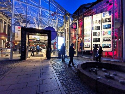 KULTURHØST: I august åpner dørene til Drammens Teater og Union Scene. Det blir også konserter på flere mindre scener rundt om i Drammen.