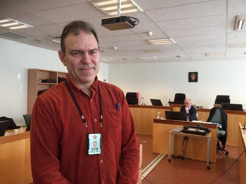 Dobbeltdrapsaken i Bosnia gjør at etterforskningsleder Jan Henrik Håkestad har færre etterforskere til andre saker.