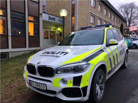 Truslene førte til at politiet stilte med væpnet vakt da elevene på Danvik kom tilbake etter juleferien. Ingen ting skjedde, men natten etter kom det trusler mot flere skoler.