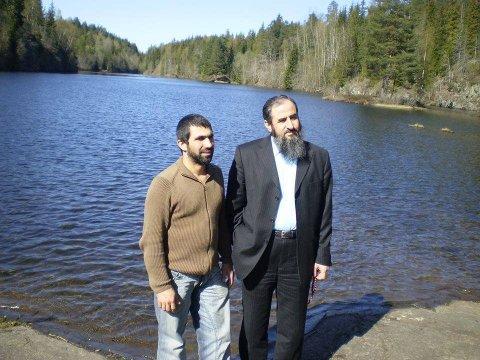 Mulla Krekar ble utlevert til Italia i mars i år. Nå reiser terrordømte Kamil Jalal Fatah etter for å være med på ankesaken.