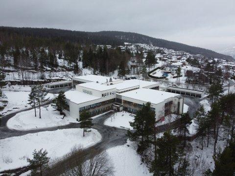 SKOLEVOLD: Utdannings-forbundet er bekymret for tilstanden i Drammen.