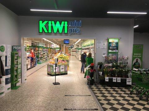 Alle som har handlet på Kiwi på Svelviksenteret mellom 23. og 26. februar ble best om å teste seg.