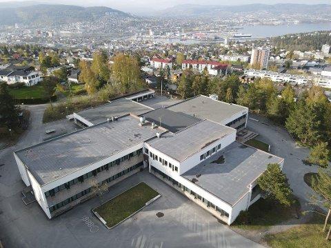 En fjerdedel av elevene ved Galterud har vært koronasmittet.