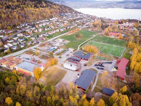 Rådmannen foreslår å drifte den nye ungdomsskolen på Åskollen som en ren ungdomsskole for elever fra Åskollen.