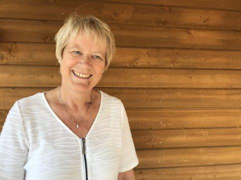 ANSETTER: Eilin Ekeland skal ansette flere fysioterapeuter i kommunen og mange har søkt for å drive privatpraksis.