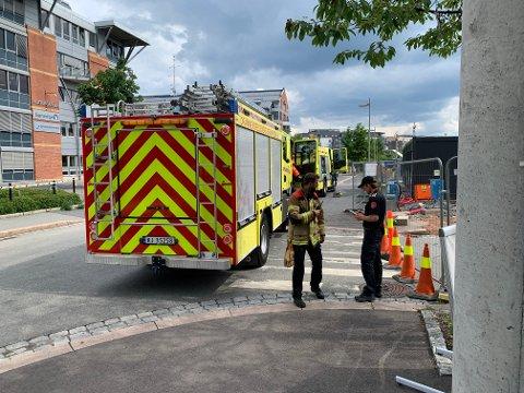 Drammen politistasjon