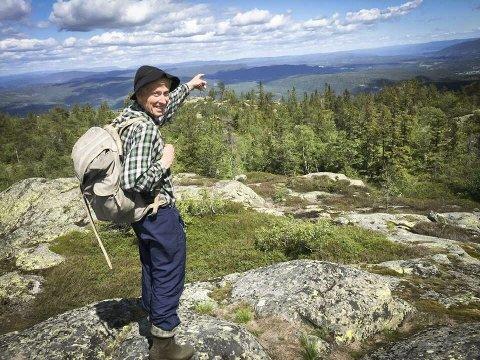 TIL MINNE: Bjørn Kåre Vassengen døde 31. august.