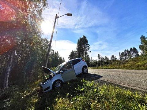 LAVERE DØDSTALL: Norge har aldri hatt så lave dødstall i september-trafikken.