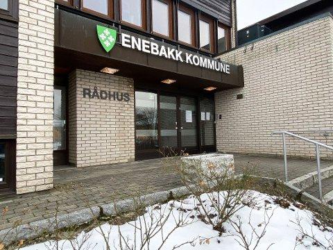 Da koronaen hadde rammet, i fjor sommer, ble Enebakk tildelt 700.000 kroner i et kommunalt næringsfond, som bistand mot arbeidsledighet.