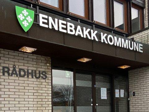 Enebakk kommune.
