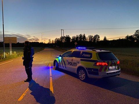 Tall fra Spesialenheten viser at tjenestepersoner i Øst politidistrikt ble anmeldt hele 108 ganger i 2020. ILLUSTRASJONSBILDE: Foto: Freddie Larsen