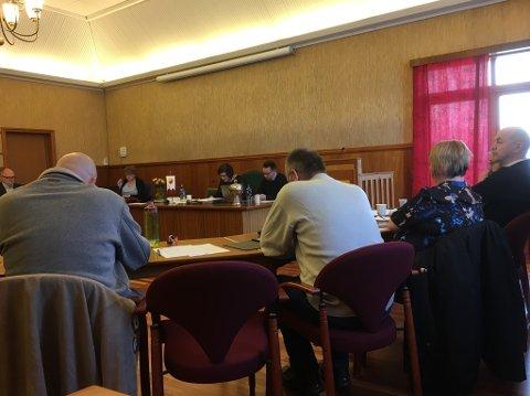Kommunestyret i Nordkapp vedtok enstemmig å øke tilskuddet til Visit Nordkapp.