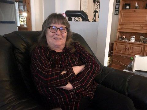 Eli Arnesen (62) har jobbet med fisk i nærmere 40 år. Nå skal hun prøve seg som pensjonist.