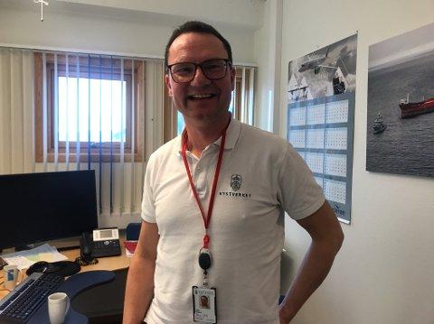 Jan Olsen og Nordkapp SV, gjorde et historisk brakvalg i går. Dette gir Nordkapps kommende ordfører all grunn til å smile bredt.