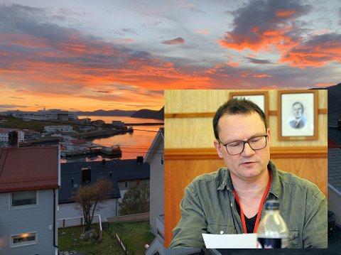 Ordfører i Nordkapp, Jan Olsen, synes slett ikke de ferske tallene fra SSB er hyggelig lesing. Til tross for dette har han tro på at dette i fremtiden vil snu.